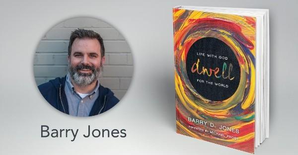 Image result for dwell dr barry jones