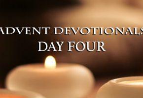 Advent Devotional Day 4