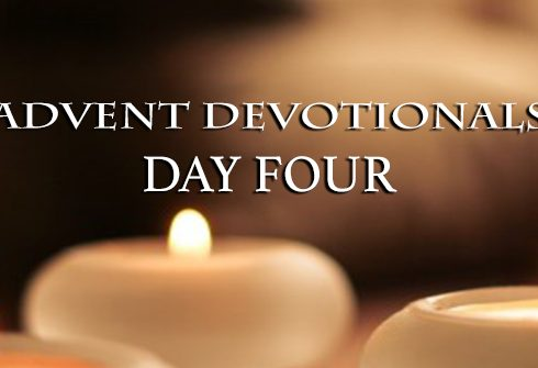 Advent Devotional Day 4